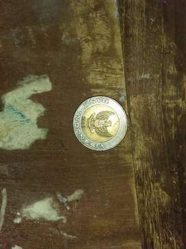 Dijual uang koin RP.1000