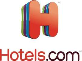 Booking Hotels at a discounted price All India