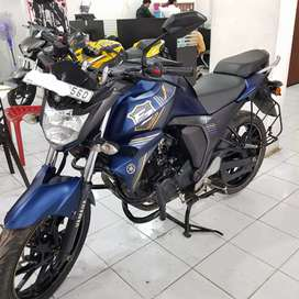 Yamaha FZS, 2018, immaculate condition
