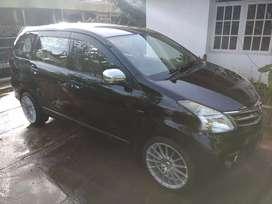Dijual Toyota Avanza 1.3 G M/T 2013