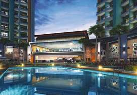 Gated Society,   2.5 BHK  Flat For 44.44 Lakh Onward Only