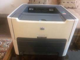 HP LaserJet 1320 Print in 10/10 Condition
