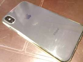 IPhone XS  Rs/- 55k