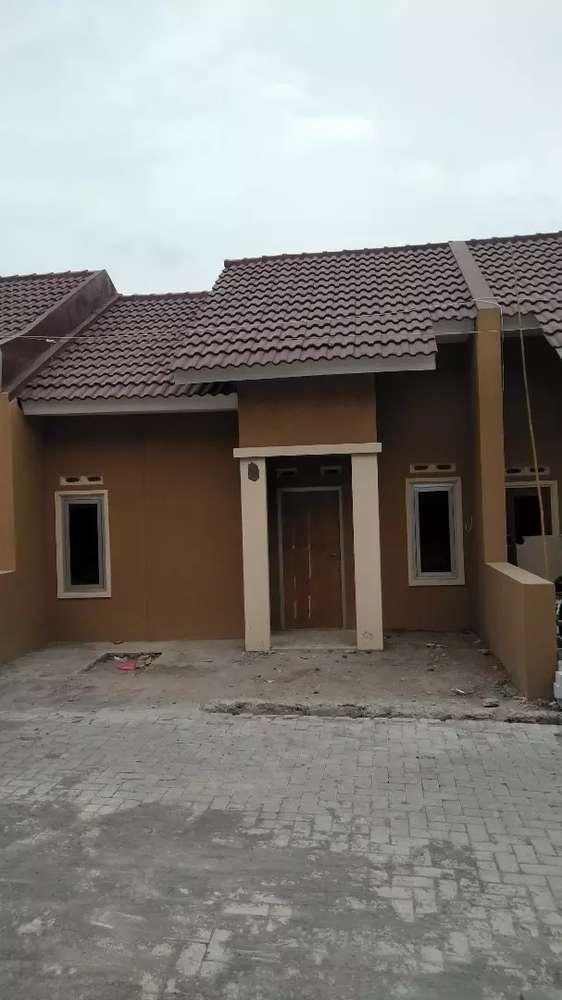 rumah murah mangunharjo tembalang