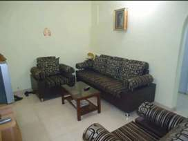 1.5 bhk with 600sq.ft covered garden