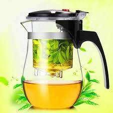 OneTwoCups Teko Pitcher Teh Chinese Teapot Maker 500ml