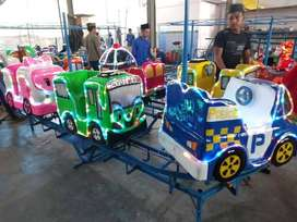 wahana mainan eskavator kereta pangung mini odong tercantik 11