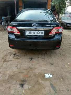 Toyota Corolla Altis 2013 Diesel Good Condition