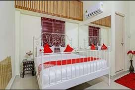 Reception job urgently kphb 15 th phase hotel dsr inn