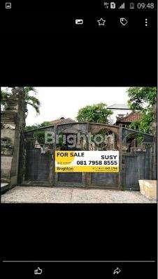 Dijual Rumah,Gudang,Kantor Murah Di jalan Cargo
