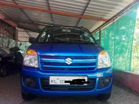 Maruthi suzuki Wagon R for sale.