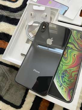 iPhone XS Max 64GB Grey