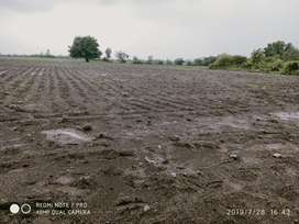Land for sell Or rent near GMDC rajpardi
