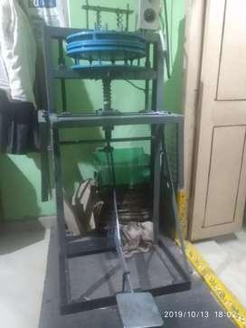 Vistharakula machine Rs/-18000