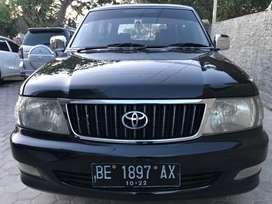 Lgx 1.8 hitam 2003 be kota pajak panjang