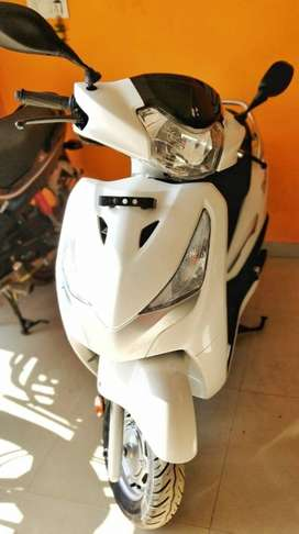 2019 Hero destiny 125 cc for chandigarh, mohali