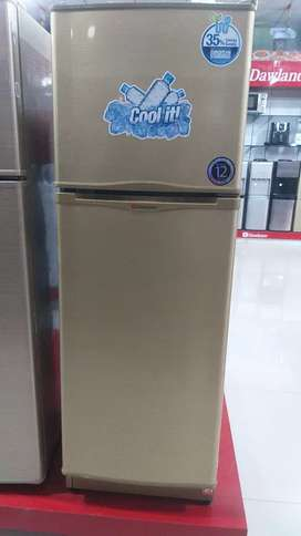 Dawlance 9122-AD FP Series Refrigerator With Offical Warranty