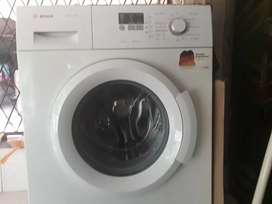 Fully automatic ,Bosch ,good condition, only one year,bill , warranty