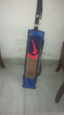 nike bat leather touch