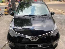 Toyota Cayla G 2019 Manual Km Rendah mobil Jarang Pakai