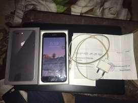 iPhone 8 plus 64gb excellent condition