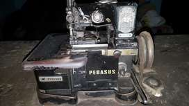 Overlock Machine (Pegasus DC-I) Made in Japan