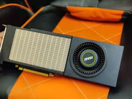 GRAPHIC CARD FOR MINING