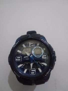 Jam tangan arei