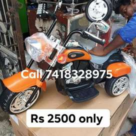 Kids electric BIKES and CARS battery operated AT LOWEST PRICE
