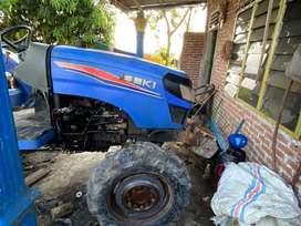 Jual traktor merek sekai