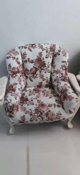TURUN HARGA Sofa Motif Cantik Balikpapan