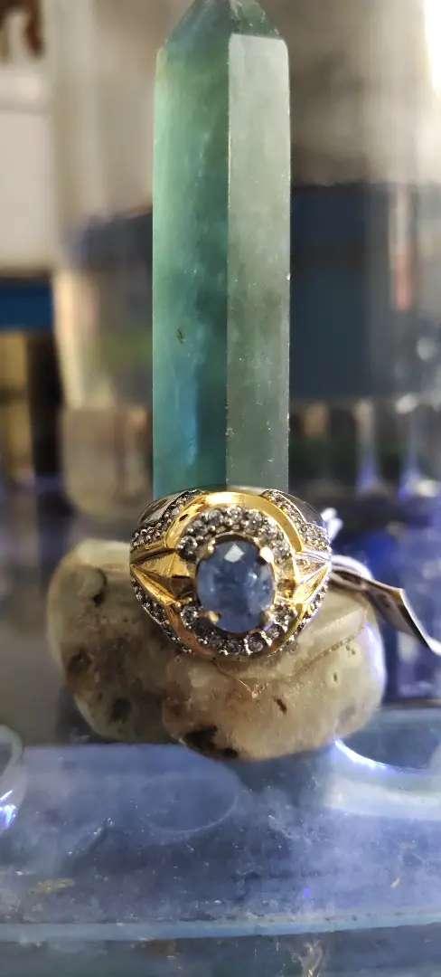 Batu Natural Blue sapphire Ceylon