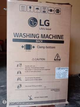 LG FULLY AUTOMATIC 10kg top load