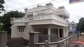 perumbavoor near kuruppampady new villa