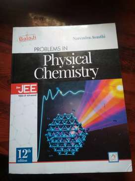 Problems in physical chemistry for jee main and advanced by n avasthi