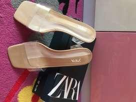 Jual Heels Zara