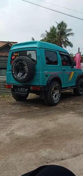 Suzuki katana th. 90/pajak off