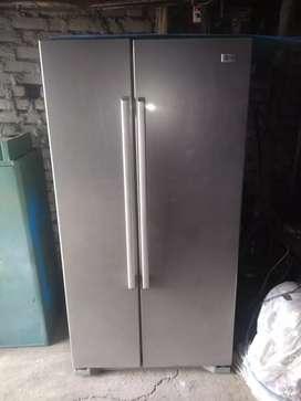 LG fridge dubbel dore