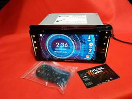Head unit Oem Toyota Calya 2020 new /Avanza