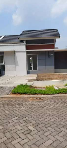 Dikontrakkan Rumah BSB lingkungan nyaman #village