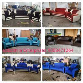 New models Sofa directly factory wholesales price cash on free deliver