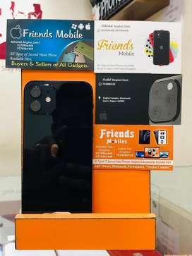 I phone 12 256 gb blue (5 months used)