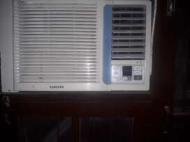 1 term AC in very good condition