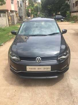 Volkswagen Polo Highline Petrol, 2015, Petrol