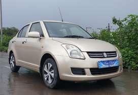 Maruti Suzuki Swift Dzire LXI (O), 2009, CNG & Hybrids