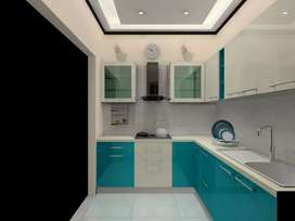 2Bhk Builder Floor For Sale In Jyoti PARK Gurgoan.