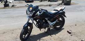 CBZ EXTREME IS GOOD CONDITION BIKE NO LESS VALUE IN BIKE