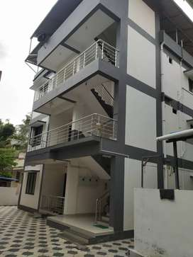 Uloor 3bhk independent house available