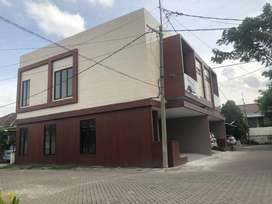 JUAL MURAH Rumah Kendangsari, Dekat Raya Jemursari (Ubaya)