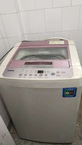 Lg 6 kg fully automatic